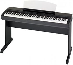 digitalt piano